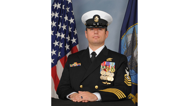 Navy SEAL to be presented Medal of Honor by President Obama