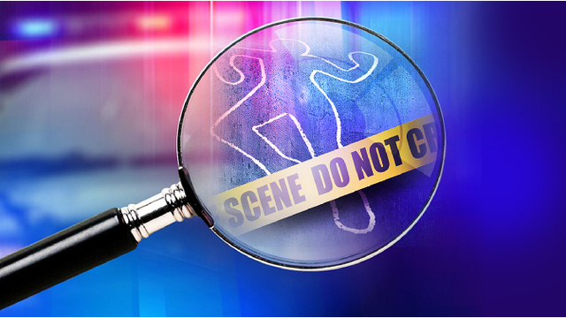 Dead body found behind house on 37th street