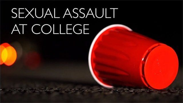 Rape on College Campus Gets Local Focus, National Spotlight
