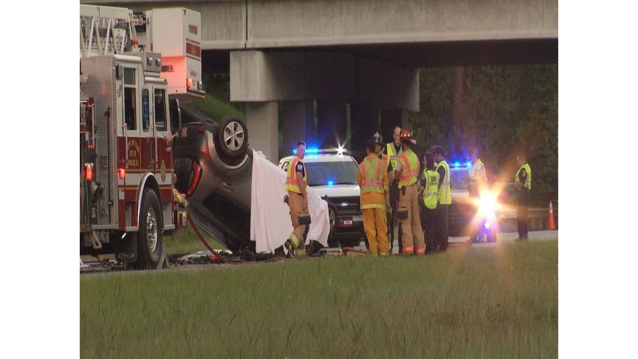 Reaction to Deadly Accident on I-16, what improvements are planned ...