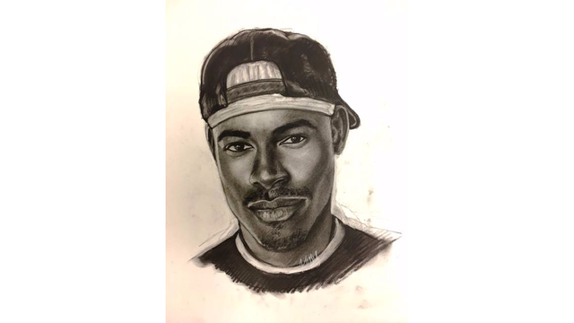 Liberty County Sheriff's Office releases sketch of possible murder suspect