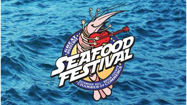 Ogeechee seafood festival kicks off third day