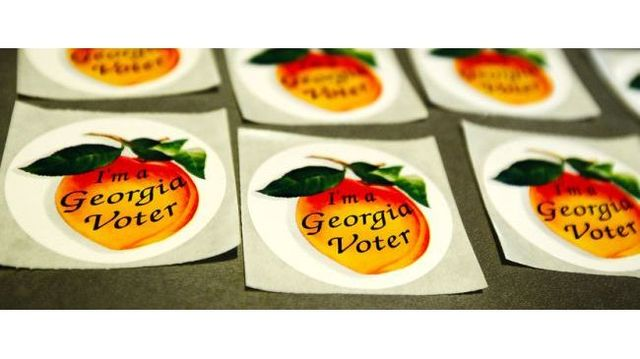 Absentee ballots for May 22 general primary election available