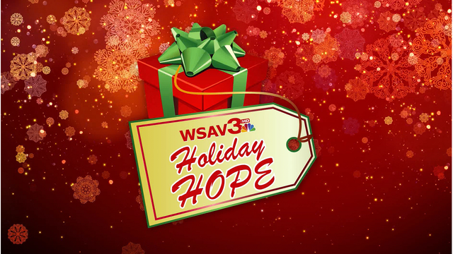 Holiday Hope Toy Drop-off Events