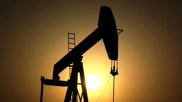 Bahrain pegs historical oil field discovery at 80 billion barrels
