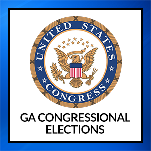 US CONGRESSIONAL GEORGIA