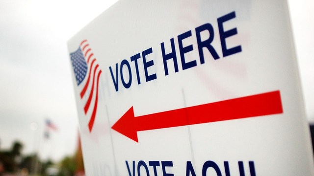 New polling locations set for Lowcountry voters