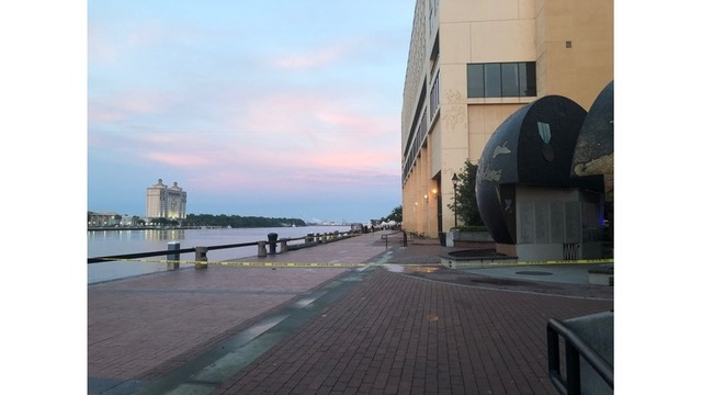 Authorities ID body of woman recovered from Savannah River