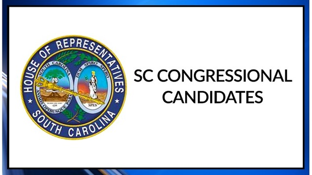 Meet the candidates for SC 1st District Congressional Race