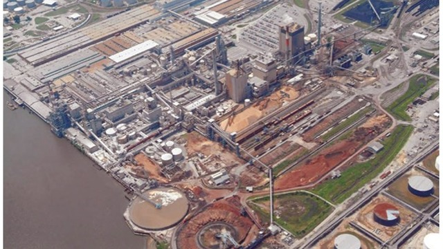 International Paper identifies worker killed in accident
