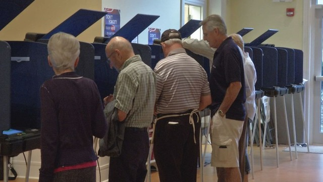Lawsuit: South Carolina voting system vulnerable to hacking