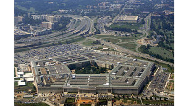 Pentagon announces changes to Post-9/11 GI Bill; limits ability to transfer benefits