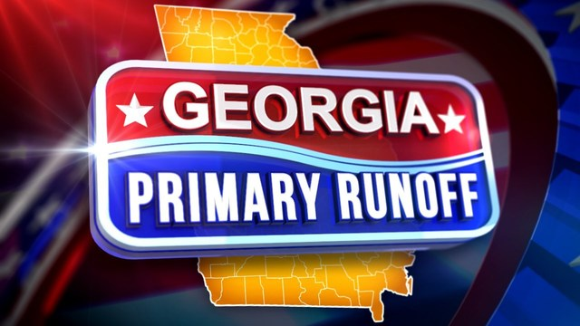 Georgia's July 24 election results