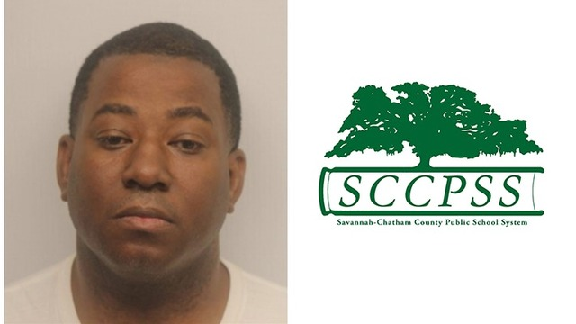 Alleged rape victim files suit against administrator, SCCPSS