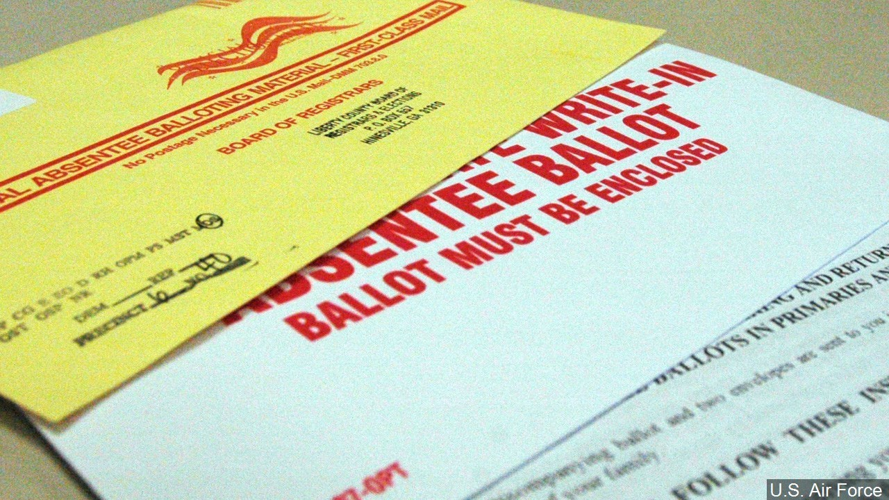 Judge: No rejecting mail ballots due to signature mismatch
