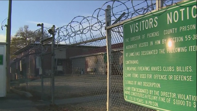 Pickens county georgia jail inmate search