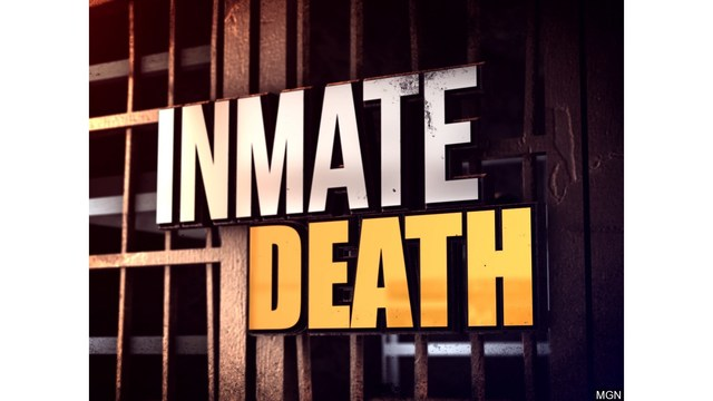 Effingham County Sheriff's Office reports inmate found dead