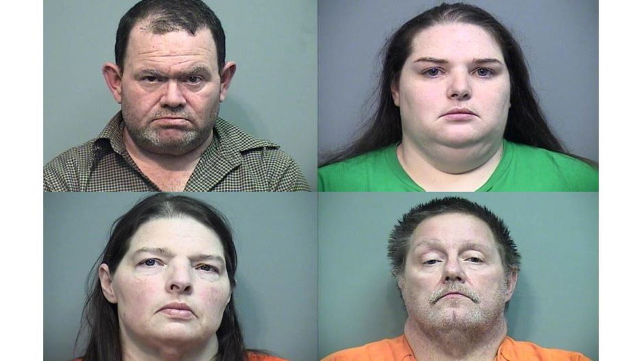 4th suspect arrested in Effingham County deaths investigation