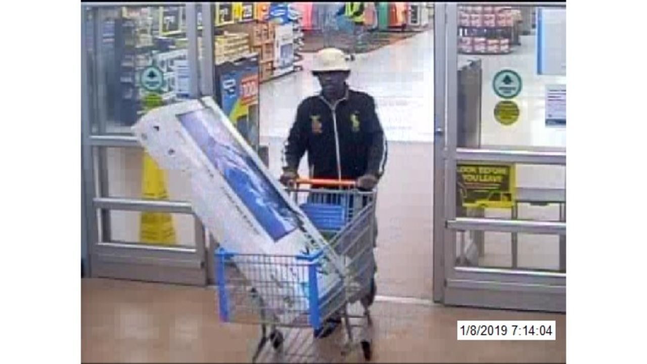 Beaufort County Officials Seek Shoplifting Suspects Accused Of