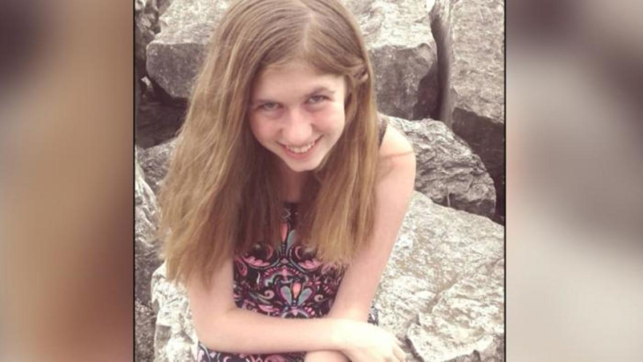 Missing Wisconsin Teen Found Alive Kidnap Murder Suspect