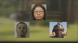 Fort Stewart soldiers charged with murder in death of Army sergeant