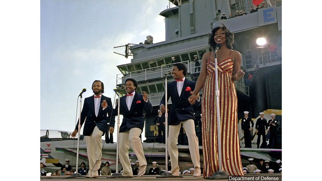 Gladys Knight to perform national anthem at Super Bowl