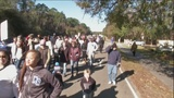 Lowcountry marches in honor of Dr. Martin Luther King