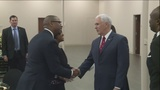 VP Pence visits South Carolina businesses helped by tax breaks