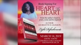 Community Corner: Local author hopes to help others overcome grief through new book, Heart to Heart