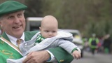Video: Watch the full Hilton Head Island St. Patrick's Day parade here