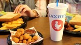 UPDATE: Zaxby's operator says health department approves 'restaurant for continued operations'
