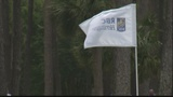 Round 2 of RBC Heritage resumes after Friday storm