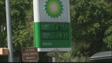 Gas prices up: What's the outlook for that summer vacation?