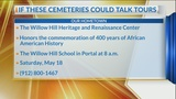 Our Hometown: 'If These Cemeteries Could Talk' series continues in Bulloch County