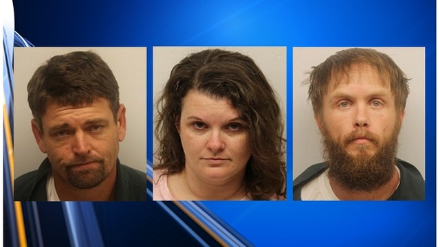 More suspects charged in contraband investigation at Chatham County jail